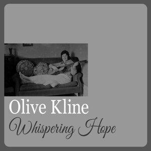 Olive Kline 歌手頭像