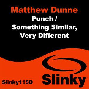 Matthew Dunne 歌手頭像