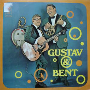 Gustav Winckler & Bent Werther 歌手頭像