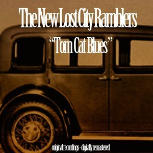 The New Lost City Ramblers 歌手頭像