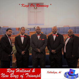 Ray Holland & New Boyz of Triumph 歌手頭像