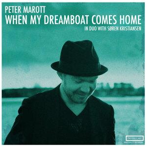 Peter Marott feat. Søren Kristiansen 歌手頭像