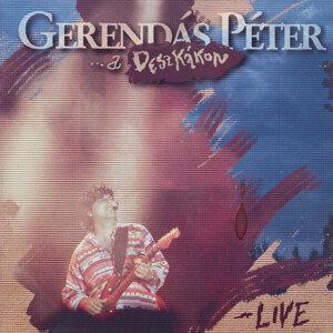 Gerendás Péter 歌手頭像