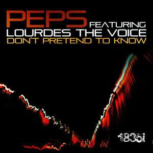 Peps 歌手頭像