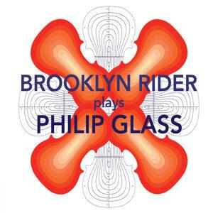 Brooklyn Rider 歌手頭像