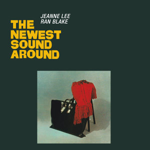 Jeanne Lee|Ran Blake 歌手頭像