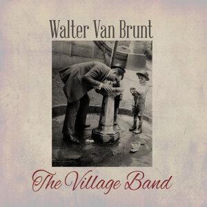 Walter Van Brunt