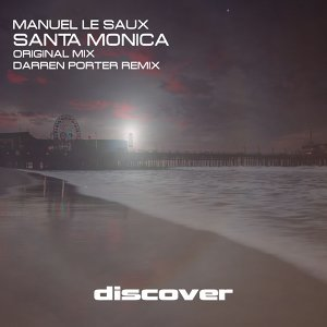 Manuel Le Saux 歌手頭像