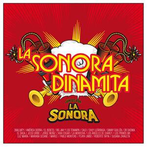 La Sonora Dinamita 歌手頭像