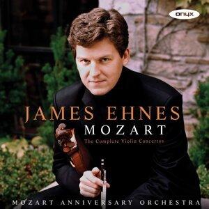 James Ehnes 歌手頭像