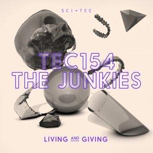 The Junkies 歌手頭像