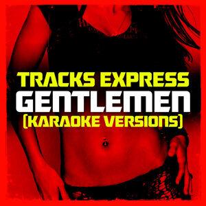 Tracks Express 歌手頭像