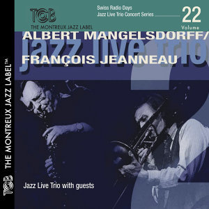 Jazz Live Trio 歌手頭像
