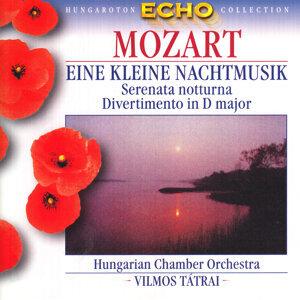 Magyar Kamarazenekar 歌手頭像