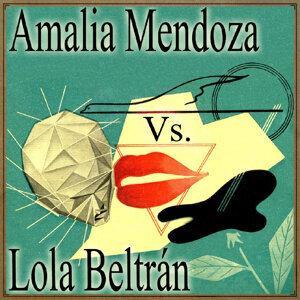 Amalia Mendoza & Lola Beltrán 歌手頭像