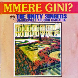 The Unity Singers Umuekwule Afugiri  Umuahia 歌手頭像
