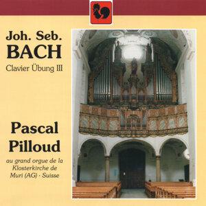 Pascal Pilloud 歌手頭像