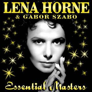 Lena Horne & Gabor Szabo 歌手頭像