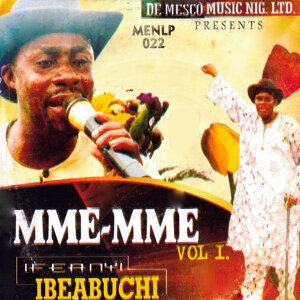Bro. Ifeanyi Ibeabuchi 歌手頭像