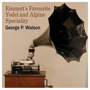 George P. Watson 歌手頭像