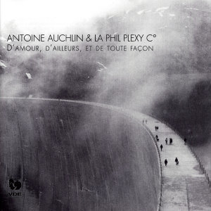 Antoine Auchlin & La Phil Plexy C° 歌手頭像