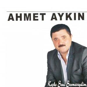 Ahmet Aykın 歌手頭像