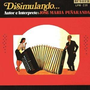 José María Peñaranda 歌手頭像