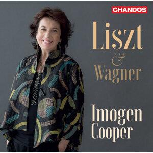 Imogen Cooper 歌手頭像