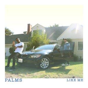 Palms 歌手頭像