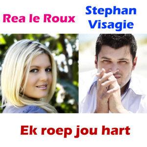 Rea Le Roux & Stephan Visagie 歌手頭像