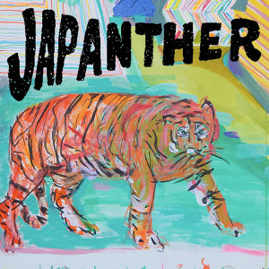 Japanther