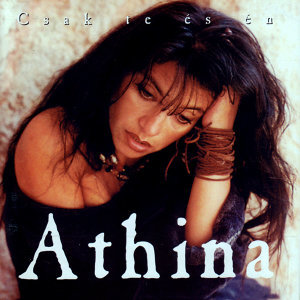 Athina 歌手頭像