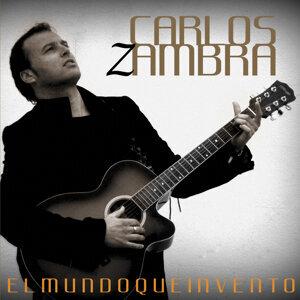 Carlos Zambra 歌手頭像