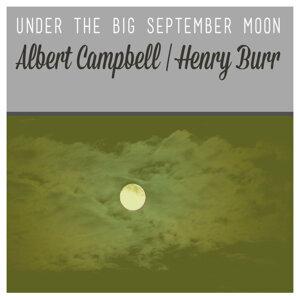 Albert Campbell | Henry Burr 歌手頭像