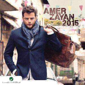Amer Zayan 歌手頭像