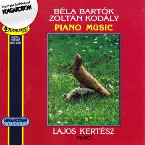 Kertész Lajos 歌手頭像