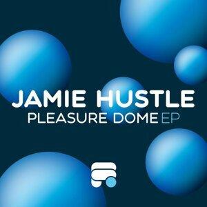 Jamie Hustle 歌手頭像