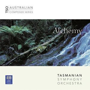 Tasmanian Symphony Orchestra 歌手頭像