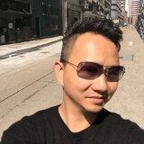 Alex Mok