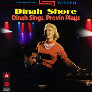 Dinah Shore | André Previn 歌手頭像