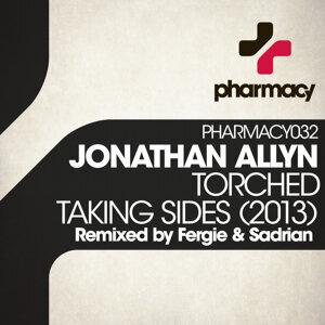 Jonathan Allyn 歌手頭像