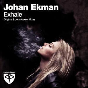 Johan Ekman 歌手頭像