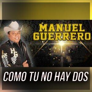 Manuel Guerrero 歌手頭像