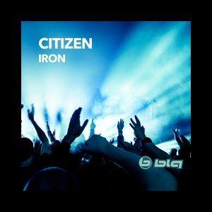 Citizen 歌手頭像