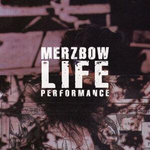 Merzbow 歌手頭像