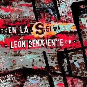 Leon Benavente 歌手頭像