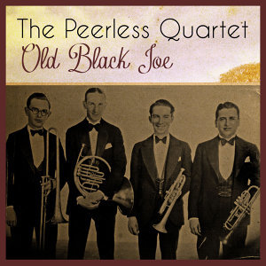 Henry Burr and The Peerless Quartet 歌手頭像