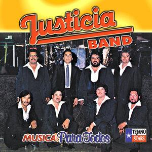 Justicia Band 歌手頭像