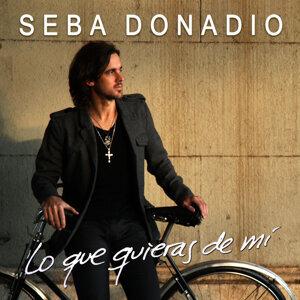 Seba Donadio 歌手頭像