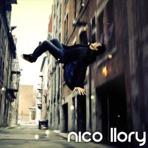 Nico Llory 歌手頭像